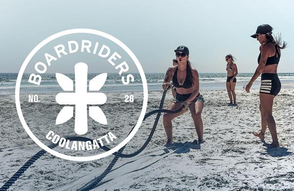 Boardriders Coolangatta - Free!